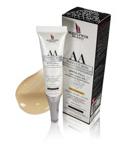Mayflower Beauty AA Aqua Aura Whitening UV plus Anti-Polluion SPF50 PA+++