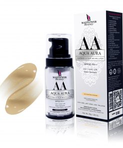 AA AQUA AURA MAYFLOWER BEAUTY